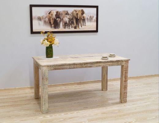 Stół indyjski kolonialny