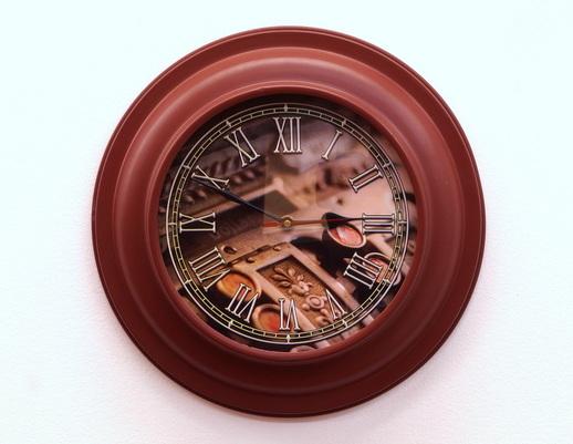 Zegar ścienny