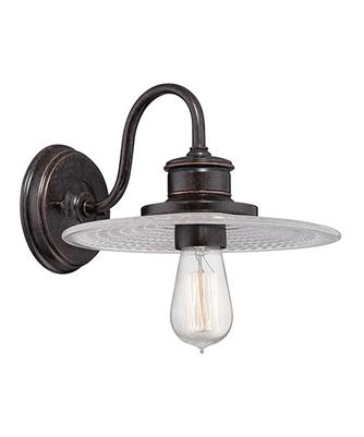 Lampa ścienna - kinkiet Admiral