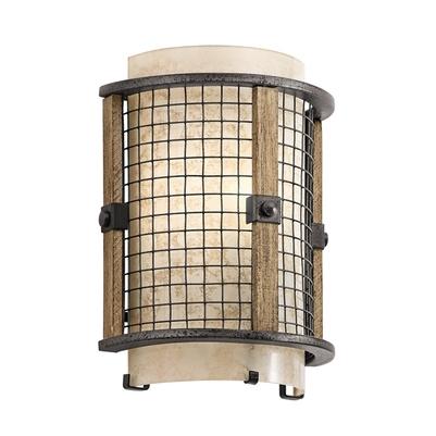 Lampa ścienna - kinkiet Ahrendale