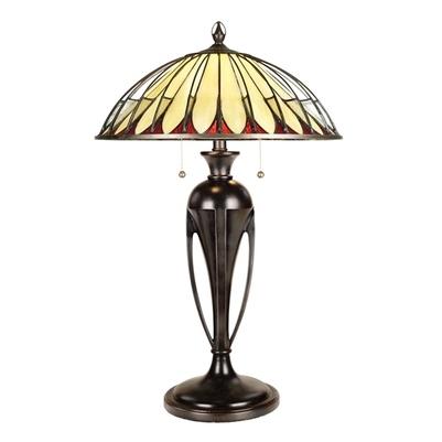 Lampa stołowa Alahambre