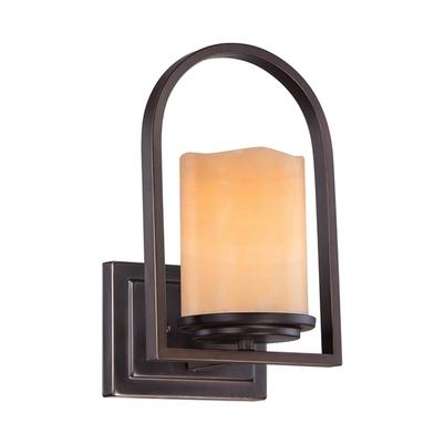 Lampa ścienna - kinkiet Aldora
