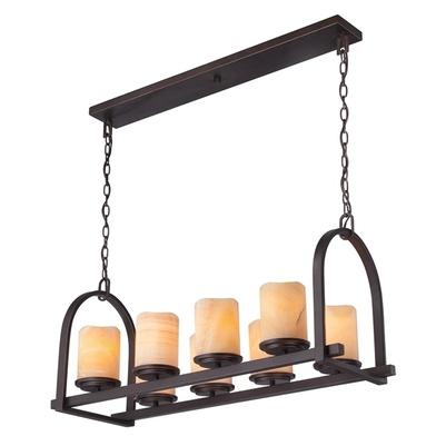 Lampa wisząca Aldora