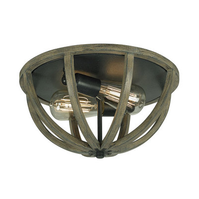 Lampa sufitowa - plafon Allier
