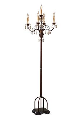 Lampa podłogowa Anora