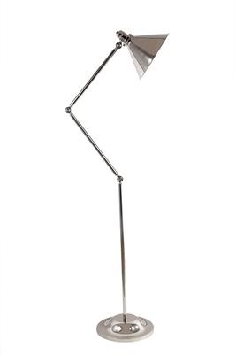 Lampa podłogowa Provence