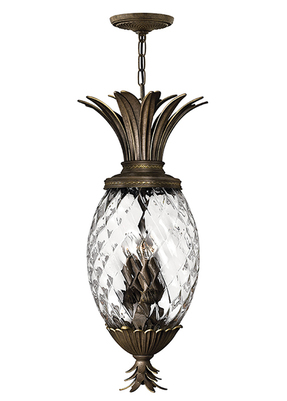 Lampa wisząca Plantation