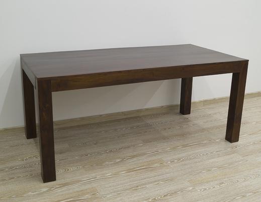 Stół kolonialny indyjski