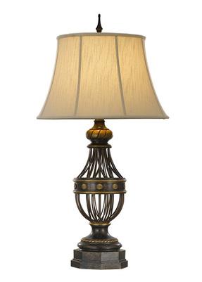 Lampa stołowa Augustine