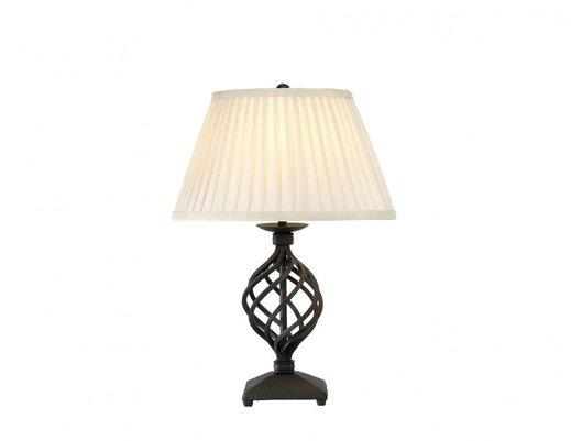 Lampa stołowa Belfry