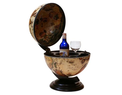 Globobar - barek globus