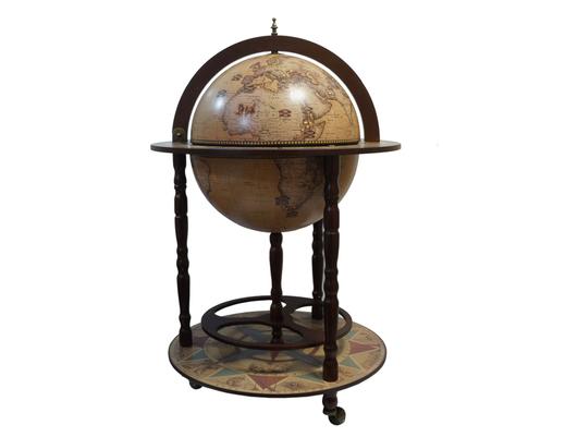 Globobar barek globus