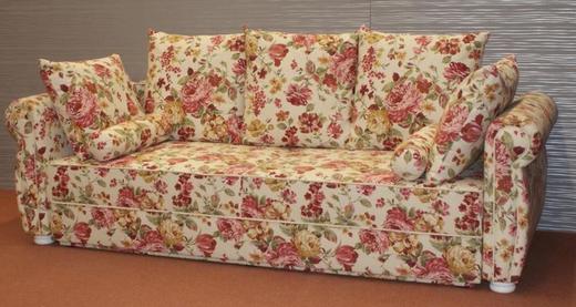 Sofa 3-osobowa w stylu angielskim