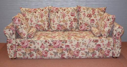 Sofa w stylu angielskim