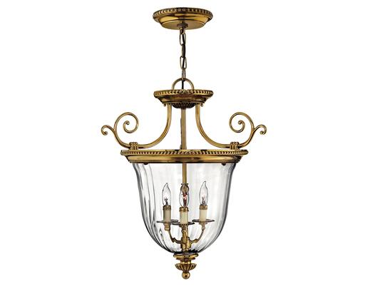 Lampa wisząca Cambridge
