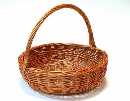 Koszyczek z wikliny