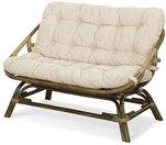 Sofa rattanowa