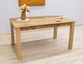 Stół indyjski w stylu LOFT