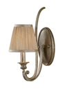 Lampa ścienna - kinkiet Abbey