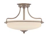 Lampa sufitowa - plafon Griffin