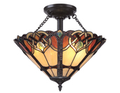 Lampa sufitowa -  plafon Cambridge