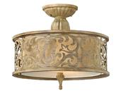 Lampa sufitowa - plafon Carabel
