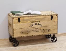 Kufry kolonialne – najlepsze dodatki do Twojego domu