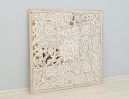 Eleganckie dodatki o charakterze dekoracyjnym mogące nadać wnętrzu kolonialnej stylistyki