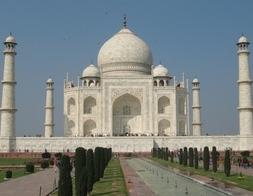 Indie piękny kraj